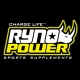Ryno Power - Logo