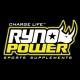 Ryno Power - Logo