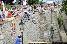 City Downhill 2013 - Bratislava