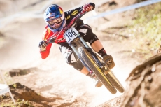 UCI DH World Cup 2014 - Africa